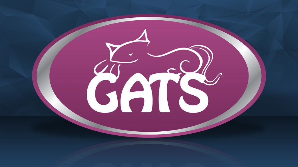 Logotipo Gats