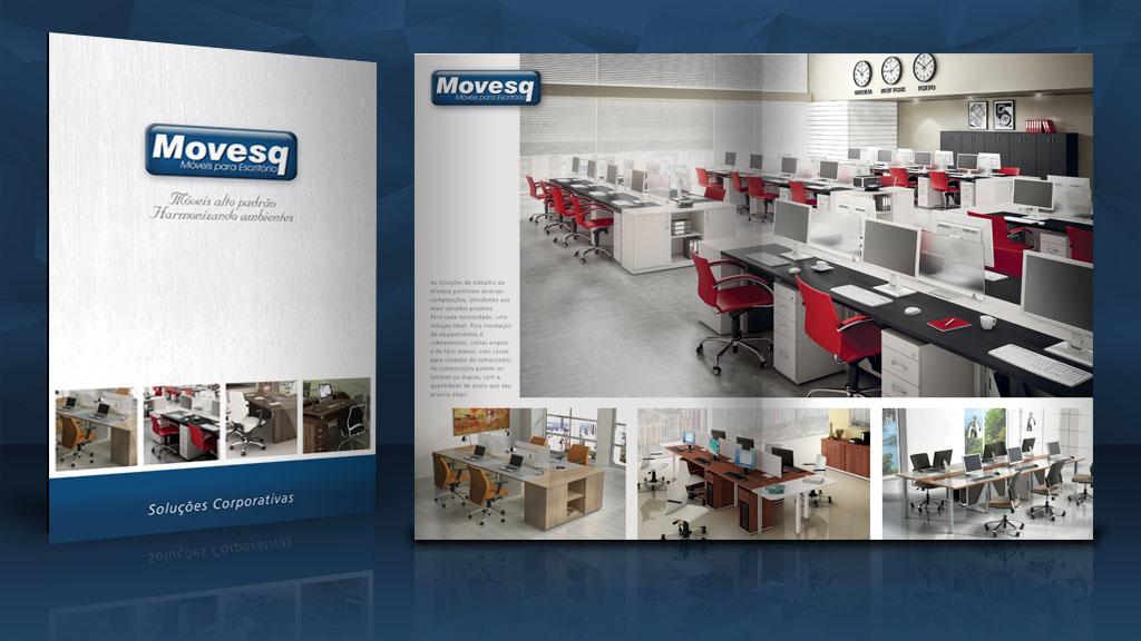 Catálogo Movesq 2016