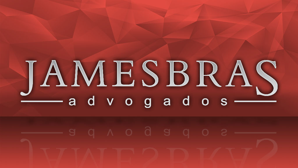 Logotipo Jamesbras