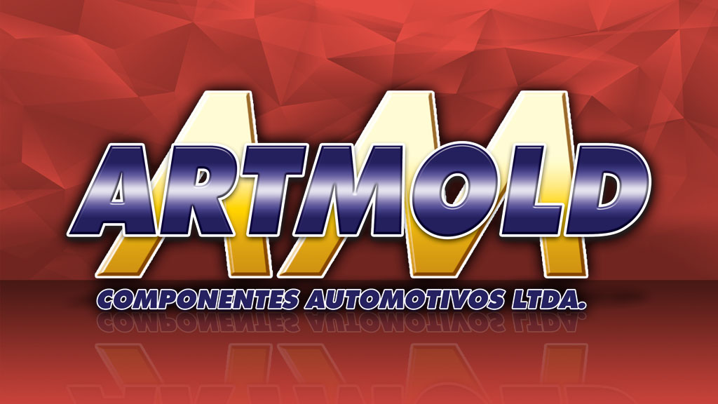Logotipo Artmold