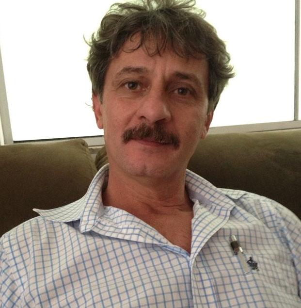 Gino Silverio