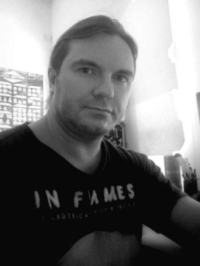 Rogerio Fichi - Lumixmedia